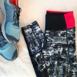 Adidas Climalite High Rise Workout Leggings